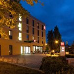 Photo de Ibis Konstanz Hotel
