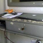 The Dresser...