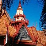 Sofitel Phnom Penh Phokeethra Foto
