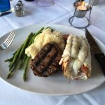 The Ultimate Surf n Turf