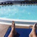 Park Hotel Cala di Lepre & Spa Foto