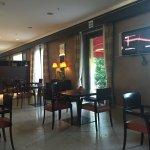 Photo de Crowne Plaza Milan - Malpensa Airport
