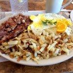 Foto de Waffle House - Seymour