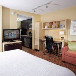 Foto de TownePlace Suites Sudbury