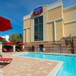 Foto de Fairfield Inn & Suites Charleston Airport/Convention Center