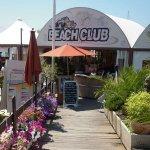 Beach Club St Laurent du Var... pour une expérience horrible.