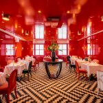 Casino Restaurant Wien