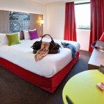 Photo de Ibis Styles Toulouse Cité Espace Hotel