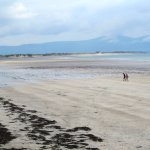 Ballyheige beach