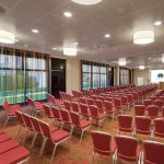Kiew, Sapporo & Harare Meeting Rooms