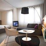 Photo de Novotel Suites Paris Issy les Moulineaux