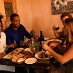 Foodies delight at Fidler & Co