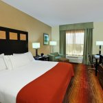 Photo de Hampton Inn Houston Baytown