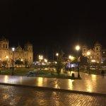 Plaza de Armas Cusco Hotel Foto