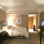 Hotel Mulia Senayan Foto