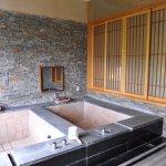 Reikei Hot Spring Resort Foto