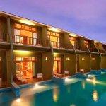 Mercure Koh Chang Hideaway Hotel