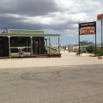 Tombstone Sagebrush Inn Foto