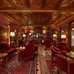 Hotel Regina's English Bar
