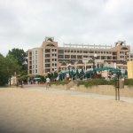 Photo de Duni Royal Marina Beach