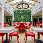 Photo de Giardino Restaurant