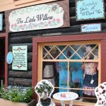 Great shop with homemade products