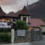 Photo of Logis La Villa du Lac Hotel