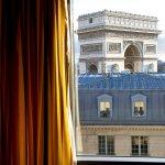 Photo de Adagio Access Paris Tilsitt Champs Elysees - ex-Citea