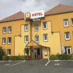 Photo de Ptit Dej Hotel