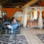 Lions Rock Golf Lodge 사진