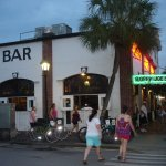 Hemingways bar