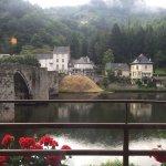 Photo de Hotel La Riviere
