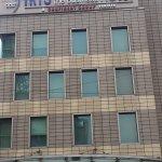 Foto de Iris - The Business Hotel and Spa
