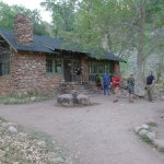 Phantom Ranch Foto