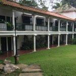 Moka Hotel Foto
