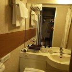 Photo de Hotel Keihan Kyoto