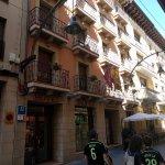 Foto de Hotel Jaques