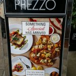 Photo of Prezzo - Bury St Edmunds
