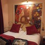 Timhotel Tour Montparnasse Foto