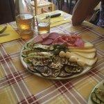 Foto de Osteria Del Borgo