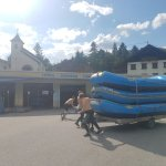 Wasser Craft Rafting Day Tours