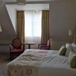 Foto de Warner Holme Lacy House Hotel