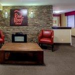 Foto de Red Roof Inn Cincinnati Airport