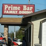 Prime Bar Family Dining in Trego, Wisconsin