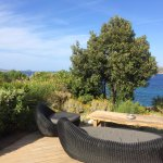 Foto di Hotel U Capu Biancu