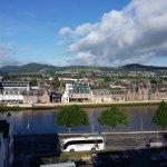 Mercure Inverness Hotel Foto