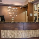 Photo of Arroyo Pinion Hotel, an Ascend Hotel Collection Member