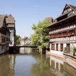 Photo de Ibis Styles Strasbourg Centre Petite France