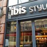 Ibis Styles Liverpool Centre Dale Street Foto