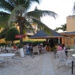 Ali's Tiki Bar